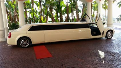 Limos In Daytona Beach