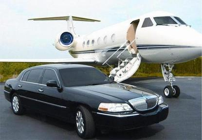 Daytona Beach Corporate Airport Service