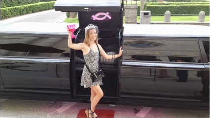Bachelorette Party Limos In Daytona Beach